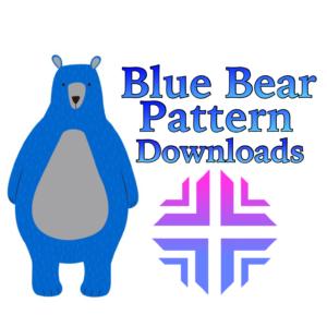 Blue Bear Quilts Downloadable Patterns